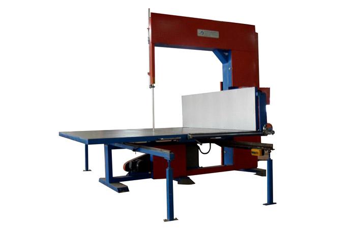 YAVC-4L manual sponge direct cutting machine